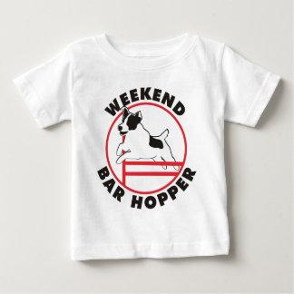 JRT Agility Weekend Bar Hopper T Shirt