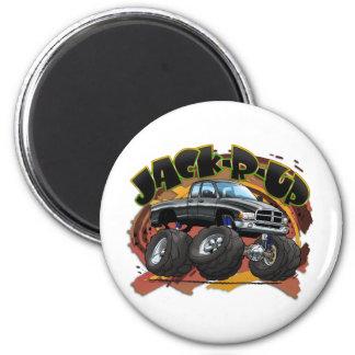 JRU_03RAM_Black Magnet