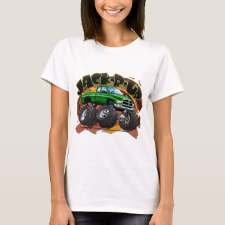 JRU_03RAM_Green T-Shirt