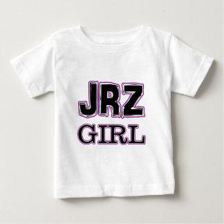 JRZ girl Baby T-Shirt