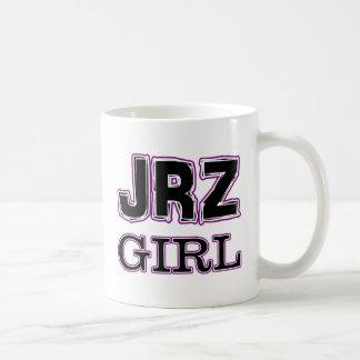 JRZ girl Mugs