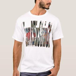 JS-For gracious skyey-T-shirt-1-edited-1 T-Shirt