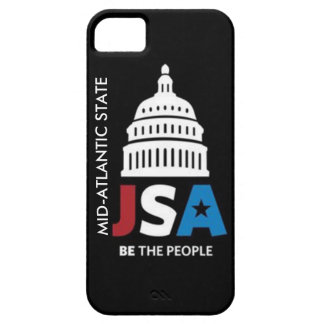 JSA Mid-Atlantic Phone Case