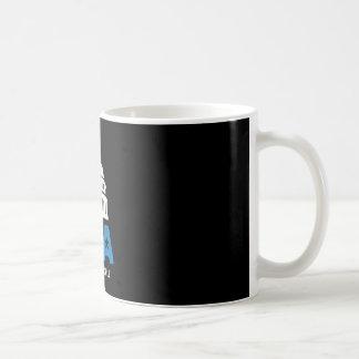 JSA Mid-Atlantic State Mug