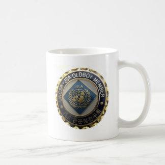 JSA Old Boys Coffee Mug