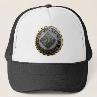 JSA Old Boys Trucker Hat