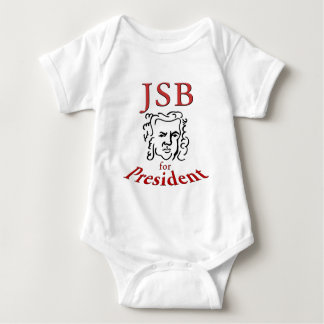JSB for President Tees