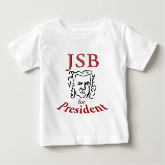 JSB for President Tshirt