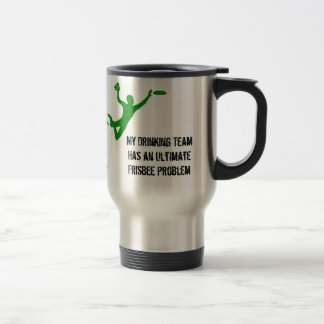 JSC Ultimate Travel Mug
