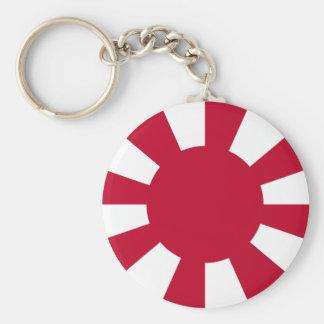 JSDF Japan Key Chains