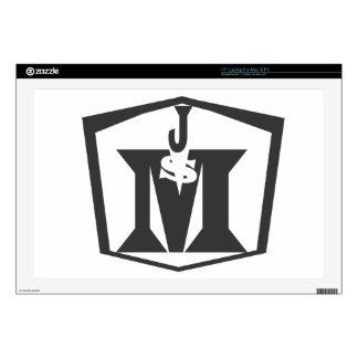 JSM.pdf Laptop Decal
