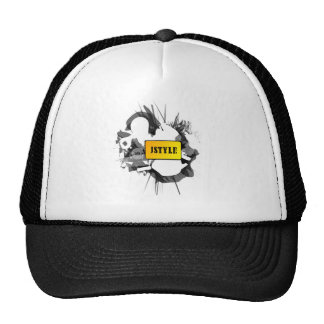 ¡Jstyle! Gorras