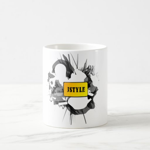 ¡Jstyle! Tazas
