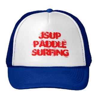 JSUP TRUCKER HAT