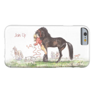 """JT29 iPhone6 cases """"Join Up"""""""