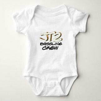JT2 Merchandise Baby Bodysuit