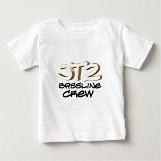JT2 Merchandise Baby T-Shirt