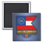 JTC (5th South Carolina Cavalry) Magnets