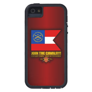 JTC (cuerpo de caballería, ejército de Tennessee) Funda Para iPhone SE/5/5s