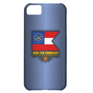 JTC (cuerpo de caballería, ejército de Virginia se Carcasa Para iPhone 5C