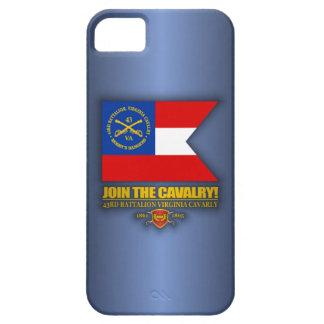 JTC (los guardabosques de Mosby) iPhone 5 Case-Mate Protector