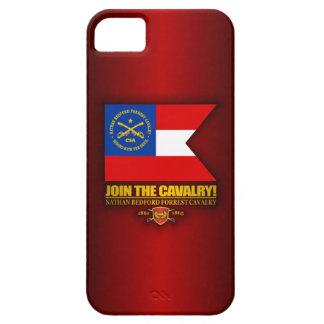 JTC (Nathan Bedford Forrest) Funda Para iPhone SE/5/5s