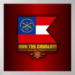 JTC (Nathan Bedford Forrest) Poster