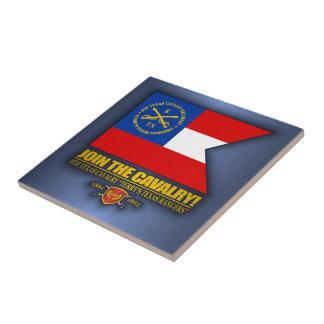 JTC (Terry's Texas Rangers) Tile