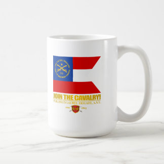 JTC (The Laurel Brigade) Coffee Mug