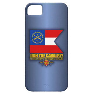 JTC (Turner Ashby's 7th Virginia Cavalry) iPhone SE/5/5s Case