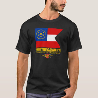 JTC (Turner Ashby's 7th Virginia Cavalry) T-Shirt
