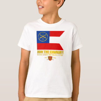 JTC (Turner Ashby's 7th Virginia Cavalry) T-Shirt