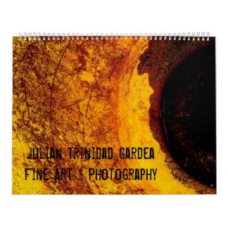 JTG Fine Art & Photography Calendar