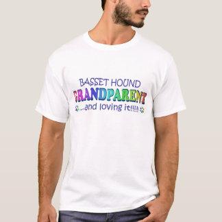 ju22BASSETHOUND.jpg T-Shirt