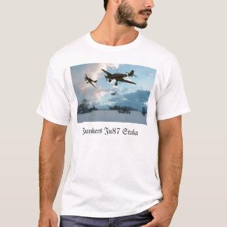 Ju 87 Stuka T-Shirt