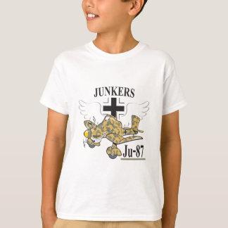 ju-87 stuka T-Shirt