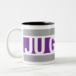 Ju Go Ju Mug w/ Black