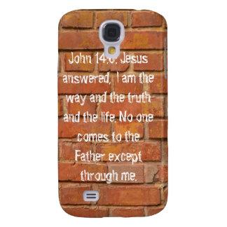 Juan 14; 6 caso del iphone 3G