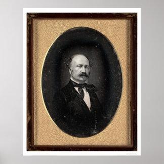 Juan A. Sutter [CA 1850] Póster