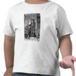 Juan Adán Schall von Bell Camisetas