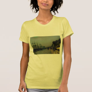 Juan Atkinson Grimshaw- Glasgow cauta Camisetas