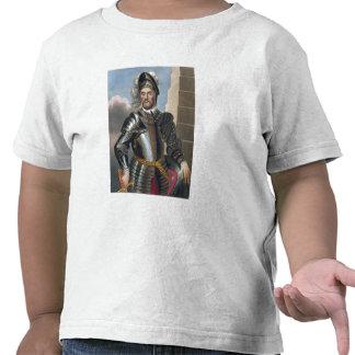 Juan Baliol (d.1269), después de una pintura en el Camiseta