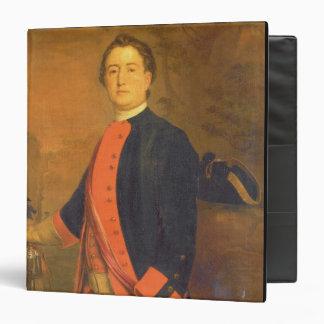 Juan Bateman largo Esq., capitán en coronel Ponson