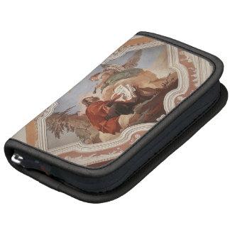Juan Battista Tiepolo El profeta Isaías Organizadores