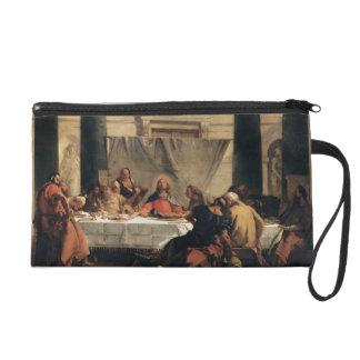 Juan Battista Tiepolo- la última cena