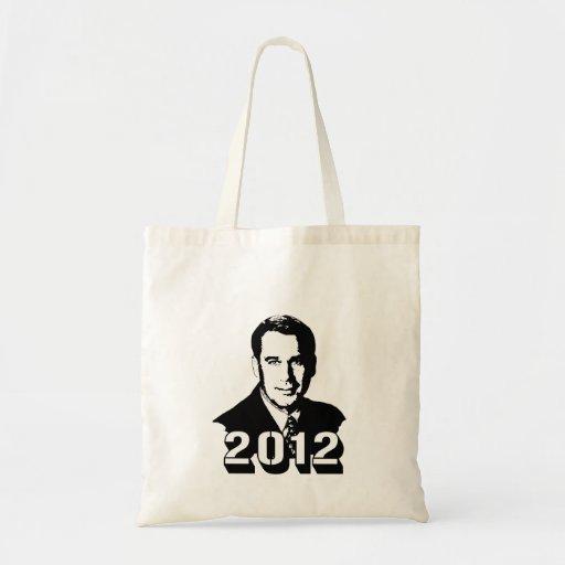 Juan Boehner 2012 Bolsas