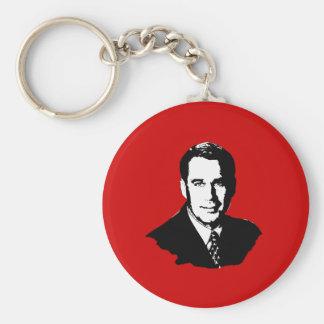 Juan Boehner Llavero Personalizado