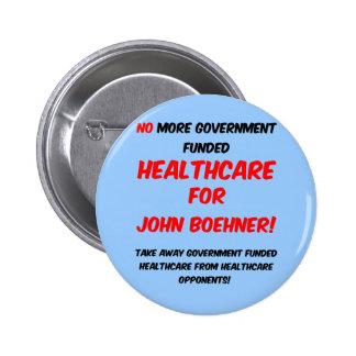 Juan Boehner Pin Redondo De 2 Pulgadas