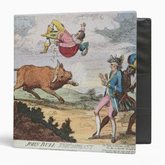 Juan Bull triunfante