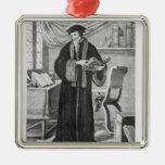 Juan Calvino Ornamentos Para Reyes Magos
